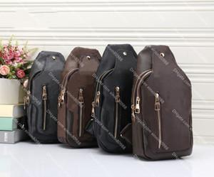 Avenue Single Bag Bag Men Country Cross Body Bag Роскошь Дизайнеры Сумки Кожаные Sporty Публичные Пакеты Открытый кошелек