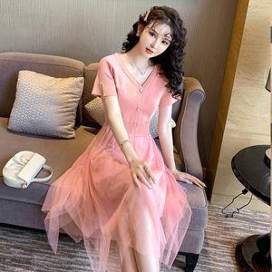 PbOmM Hangzhou Biyang Kleidung Rock Hipster 2020 neue Kleid kleine dreizehn-line Sommer der Frauen Hangzhou Biyang Mode Sommer dressSkirt dres