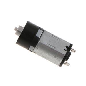 DC 3V Geared Motor Planetary Micro Motor Speed Reduction Gear Box