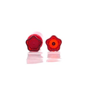 8ml Adorable Candy Shape Lip Gloss Lip Glaze Tube Red Lipstick Lip Balm Refillable Bottle Oil Wand Tube Mascara Containers Swy sqcfHb