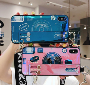 Camera Phone Case For Iphone 12 Mini Pro Max 11 Xs Max Xr 7 8 Plus 6 jllPhT dh_niceshop