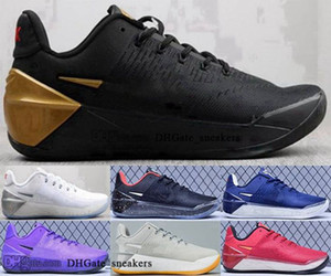 shoes enfant 2020 new arrival XII trainers black size us 46 eur mamba big kid boys Sneakers mens basketball 13 ad tenis women 12 38 47 men