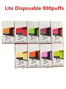 900 puffs Disposable Pod Device kit p o-p l -ite Vape Pen puff Xtra Plus Flow VS BANG XXL Air Bar kangvape onee