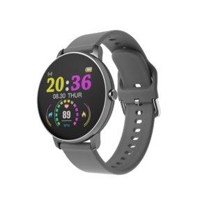 P8Y Full Touch Smart Watch Men Blood Pressure Smartwatch Women Waterproof Heart Rate Tracker Sport Clock Watch Bluetooth
