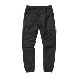 topstoney 2020 konng gonng Spring and Autumn New Plush trousers mens jumpers pants Mens winter trousers