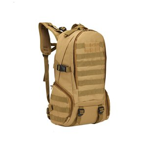Mountaineering bag 3P professional backpack outdoor sports goods hiking bag 35L army rainbow bag tactical backpack a4294