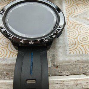 All-net Talk Watch Bluetooth NFC swimming waterproof sport GPS positioning Esim Smart Watch wifi Black Tech multi-function card Internet Stu