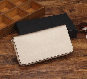 Hot sale Brand fashion ladies single zipper cheap wallets women pu leather PRD designer wallet lady ladies long purse #080 dysoon