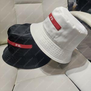 Chapeaux de godets de tissu technique Femmes hommes luxurys designers chapeaux Caps Caps Bonnet Bonnet Cappelli Firmati hiver chapeau Cap Mütze Bonneyes 20122203L