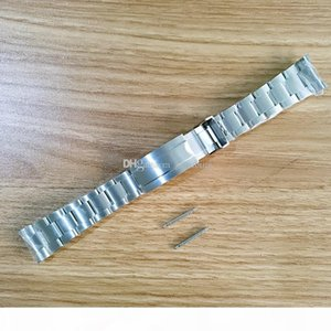 N Factory Produce Highest Best Quality Watches Strap Suitable for Original ROLEX SUB Watches 316 Stainless Steel Strap Watch Band