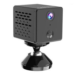 كاميرات 1080P 4G بطارية مصغرة كاميرا IP 2600MAH WIFI IR ليلا مراقبة Security1