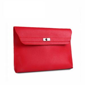 DAUNAVIA messenger bags designer clutch purse famous women bag lady envelope clutches with strap Q1116