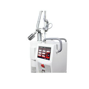 10600nm Wellenlänge 45 / 60W RF co2 Fractional Laser vaginale Verschärfung Maschine, Hauterneuerung und vaginale Straffungs beauyu Ausrüstung