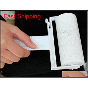 1 ADET Longming Ev Anti-statik Epilasyon Fırça Rulo Giysileri Toz Fırçası Lint Yapışkan Yün Cihazı Yenilik 1 Qylubi Bdesports