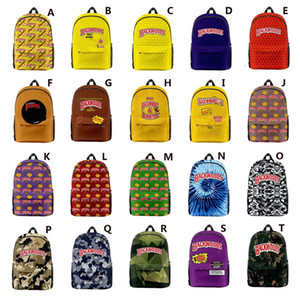 20 스타일 백우스 남성용 배낭 소년 시가 백우단 노트북 어깨 여행 학교 운반 가방