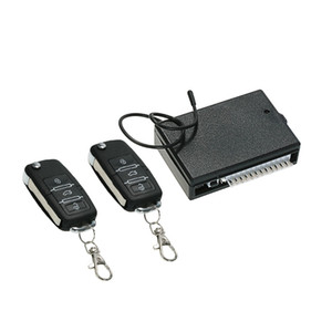 Car Alarm Systems Auto Remote Central Kit Door Lock Vehicle Keyless Entry System