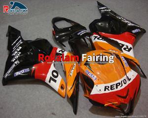 Aftermarket Fairings For Honda CBR600RR F5 CBR 600 RR Bodywork Kits Cowl Fairing 2009 2010 2011 2012 09 10 11 12 (Injection Molding)