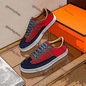 2020 New high Quality Luxe Men Shoes Outdoor Walking Comfortable Fashion Vintage Footwears Lace -Up low Casual Men Shoes Flat shoe