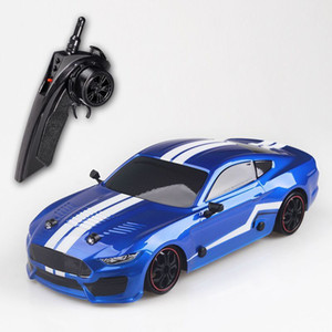 1:16 RC Car GTR 2.4G Off Road 4WD Drift Racing Car Remote Control Electronic Toy Hobby Collectibles Kid's Party Adult Kids Gift 201124