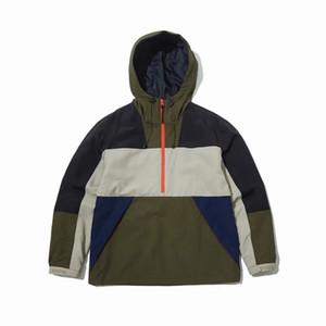 Mens Jacket Coat Sports Windbreaker for Man 2021 New Stylish Men Thin Casual Jacket Spring Autumn Windrunner Jackets 3698