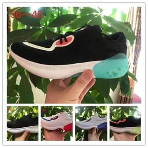 Luxurious Designer shoe Cushioned particle 2-generation walking shoes Free shipping new Running shoes size 36-45