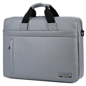 """PU Leather Hot Brand Laptop Shoulder Bag 14.6 15.6"""" Notebook Handle Tote Case Pouch For Macbook Asus Lenovo"""