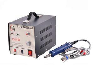 popular hot fix rhinestone machine vacuum applicator wand hot fix tool