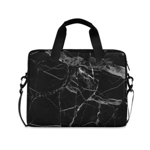 Marble Laptop Bag12 13 14 15 16 Inch Briefcase for Macbook Air Pro Laptop Sleeve Notebook Bag for Dell HP Lenovo Matebook