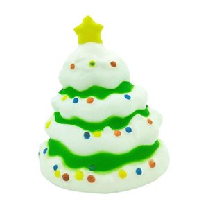 Soft Slow Recovery Toy Funny Christmas Tree Shaped Toy Relax Pressure Toy Soft Slow Best Place Buy sqcOwl sports2010