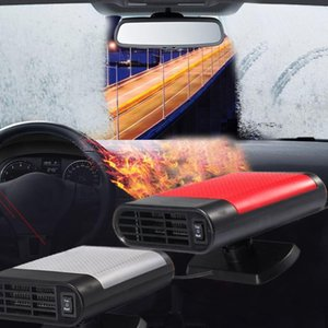 Estacionamento aquecedor elétrico portátil Heatingt Esquentador Aquecimento fio Sala ajustável Termostato Cn (origem) Black Grey CE