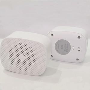 Ai интеллектуального динамика голосового помощника голос диалог мини удобный открытый стерео Bluetooth д.в. интеллектуальных блютусы громкоговорители
