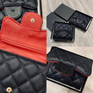KgKTu new luxurious L bagshipping billfold quality high designer-end Plaid pures women wallet men pattern High luxury handbag high quality