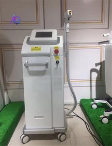 2020 más nuevo láser de diodo de 808 nm para el equipo de depilación máquina de la belleza para la eliminación permanente de 808nm diodo láser de alejandrita pelo de seguridad