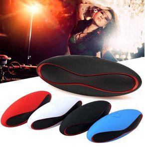 Portable Bluetooth Mini Speaker Outdoor Camping Handsfree Loudspeaker Car Hifi Stereo Music Subwoofer Olive Mini Wireless Colu