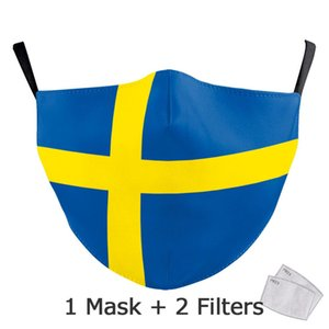Nadanbao Country Flag Print Masks Adult Kids Washable Mouth Cover Fashion Fabric Resuable Masks Women Mens Mask yxlwuz sports2010