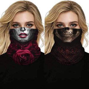 Face Mask Breathing Mask Spoof Mask Bikini Set 2020 New Mscara Bikini Scarf Washable Bandeau Bra Bandage Mouth Protection sqcxND homes2007