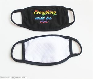 100x Prêt à usage unique Dl navire! Masques de Anti avec élastique HYGIENE boucle poussière Masque bouche protection # 696