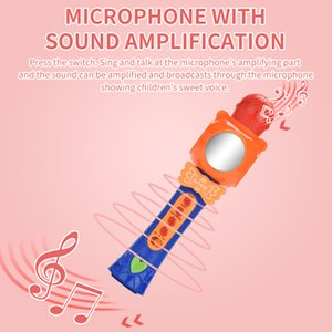 Kid toys 12.4 inch Netflix Music Microphone Toy 2020 selling educational toys gift of the child