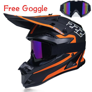 Best Selling WLT-188 Motorcycle Helmet ATV Off-Road Bike Downhill Capacete Da Motocicleta Cascos Motocross Helmet Goggles1