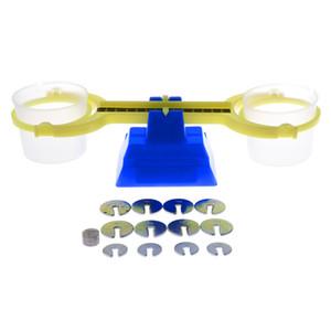Educational-Skala-Spielzeug-lustige Balancing-Spiel-Baby-Kind Frühe mathematik Numeracy Entwicklungsspielzeug