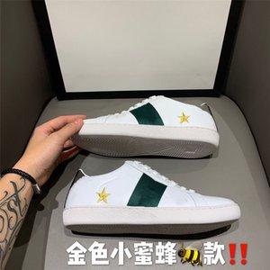 Nuevos Witesneakers de Corea Casl Soes Mujeres 2020 Fasion Spring Woman Ig Eel New Llegada Fasion # 82566666