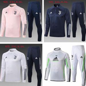 2020 2021 Juventuss футбол Джерси RONALDO 20 21 DYBALA Юв DE Ligt футбол Игуаин Футбол Поло мужской комплект обмундирование 3698