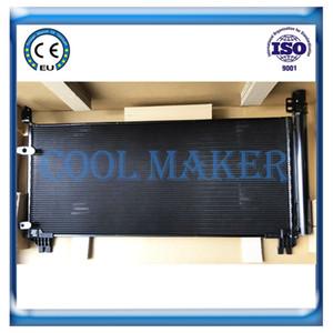 Car air conditioner condenser for Lexus RX450H 88460-48220 8846048220