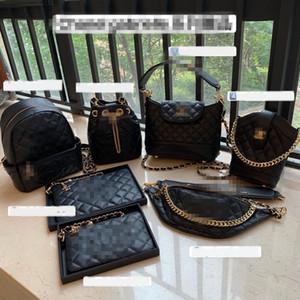 Xiaoxiang 카운터 VIP 선물 포인트는 여성을위한 휴대 가방 전화 bagmobile 전화 bagshoulder 크로스 바디 체인 가방을 교환 zgUjt