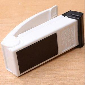 Macchinari di laminazione del calore Mini Borsa portatile Resealer Imballaggio Plastica Sacchetto di plastica Impulse Sealer Portatile Viaggio Portatile PRESSIONE MANO SAVER SAVER HWC3374