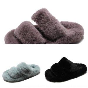 NP0r New Release Mens 11 Slides Black Silver Women Rubber Sandals White Pink Metallic Winter Hydro Slipper Jumpman Scuffs#518