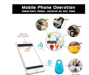 Dog Car Locator Kids Tracker Key Smart Cat Pet Collar Wallet Gps Mini Anti-lost Waterproof Tracer Accessories Pet Bluetooth For sqcOM