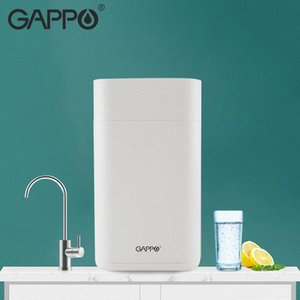 macchina Gappo Cucina ultrafiltrazione Impianto Acqua Under Sink Countertop filtro della cucina della casa purificatore Water Filters Sistema jDzz #