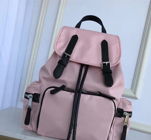 Hot 2020 new Fashion women famous backpack style bag handbags for girls school bag women Design shoulder bags purse free shipping 96