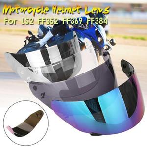 Visière de casque de moto de l'objectif du casque pour LS2 FF352 FF351 FF369 FF3841